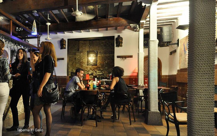 5 mejores bares para tapear en Toledo en una despedida de soltera