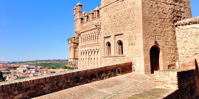 Los mejores miradores de Toledo