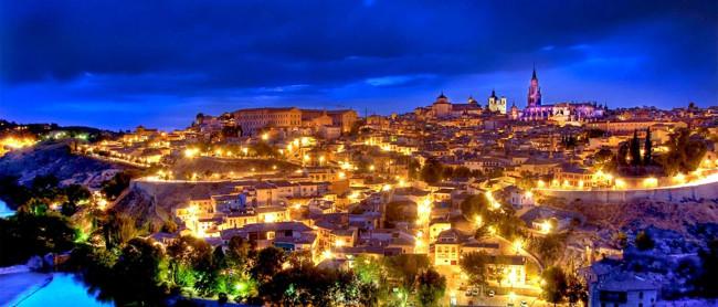 Lugares sorprendentes para organizar una despedida en Toledo
