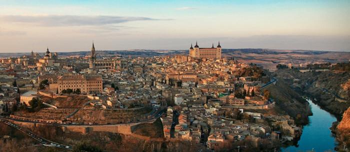 MIradores en Toledo especial despedidas