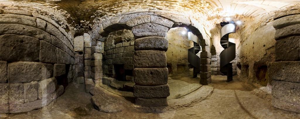 La Cueva de Hércules