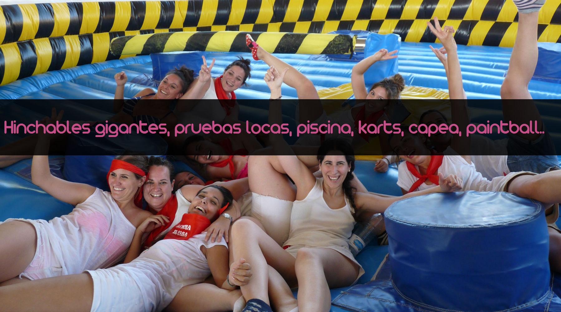 Baño Arabe En Toledo:ACTIVIDADES PARA DESPEDIDAS Super Gymkana Toledana Alojamientos Toledo